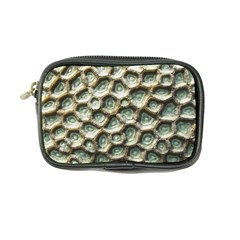 Ocean Pattern Coin Purse