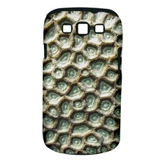 Ocean Pattern Samsung Galaxy S III Classic Hardshell Case (PC+Silicone)