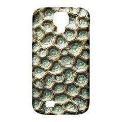 Ocean Pattern Samsung Galaxy S4 Classic Hardshell Case (PC+Silicone)