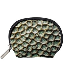 Ocean Pattern Accessory Pouches (Small)