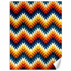 The Amazing Pattern Library Canvas 36  x 48
