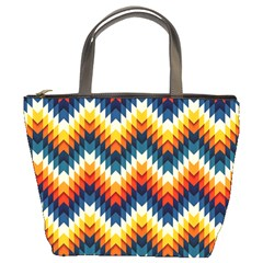 The Amazing Pattern Library Bucket Bags