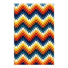 The Amazing Pattern Library Shower Curtain 48  x 72  (Small)