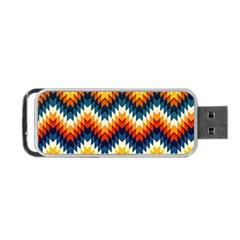 The Amazing Pattern Library Portable USB Flash (One Side)