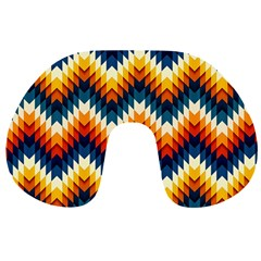 The Amazing Pattern Library Travel Neck Pillows