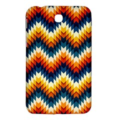 The Amazing Pattern Library Samsung Galaxy Tab 3 (7 ) P3200 Hardshell Case
