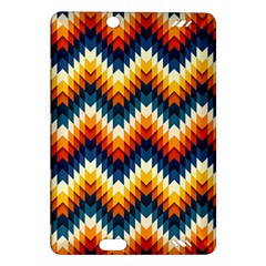 The Amazing Pattern Library Amazon Kindle Fire HD (2013) Hardshell Case