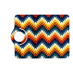 The Amazing Pattern Library Kindle Fire HD (2013) Flip 360 Case
