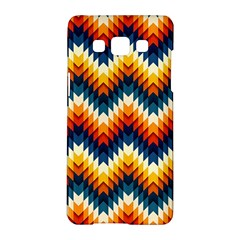 The Amazing Pattern Library Samsung Galaxy A5 Hardshell Case