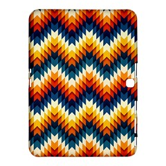 The Amazing Pattern Library Samsung Galaxy Tab 4 (10.1 ) Hardshell Case