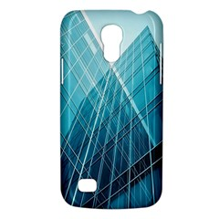 Glass Bulding Galaxy S4 Mini