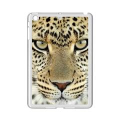 Leopard Face iPad Mini 2 Enamel Coated Cases
