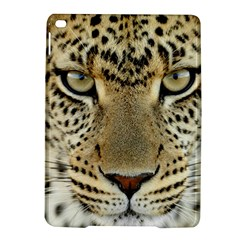 Leopard Face iPad Air 2 Hardshell Cases
