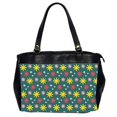 The Gift Wrap Patterns Office Handbags (2 Sides)