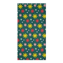 The Gift Wrap Patterns Shower Curtain 36  x 72  (Stall)