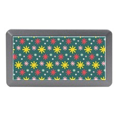 The Gift Wrap Patterns Memory Card Reader (Mini)