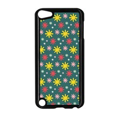 The Gift Wrap Patterns Apple iPod Touch 5 Case (Black)