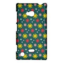 The Gift Wrap Patterns Nokia Lumia 720