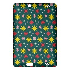 The Gift Wrap Patterns Amazon Kindle Fire HD (2013) Hardshell Case