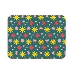 The Gift Wrap Patterns Double Sided Flano Blanket (Mini)