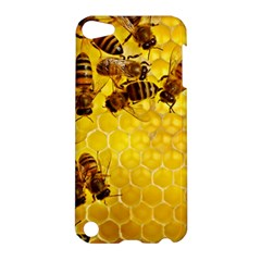 Honey Honeycomb Apple iPod Touch 5 Hardshell Case