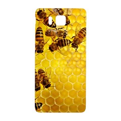 Honey Honeycomb Samsung Galaxy Alpha Hardshell Back Case