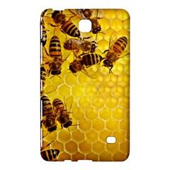 Honey Honeycomb Samsung Galaxy Tab 4 (7 ) Hardshell Case