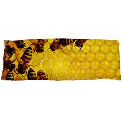 Honey Honeycomb Body Pillow Case (Dakimakura)