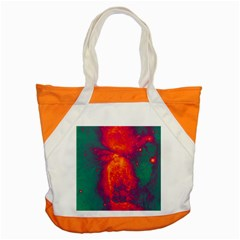 Space Accent Tote Bag