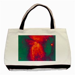 Space Basic Tote Bag (Two Sides)