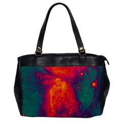 Space Office Handbags