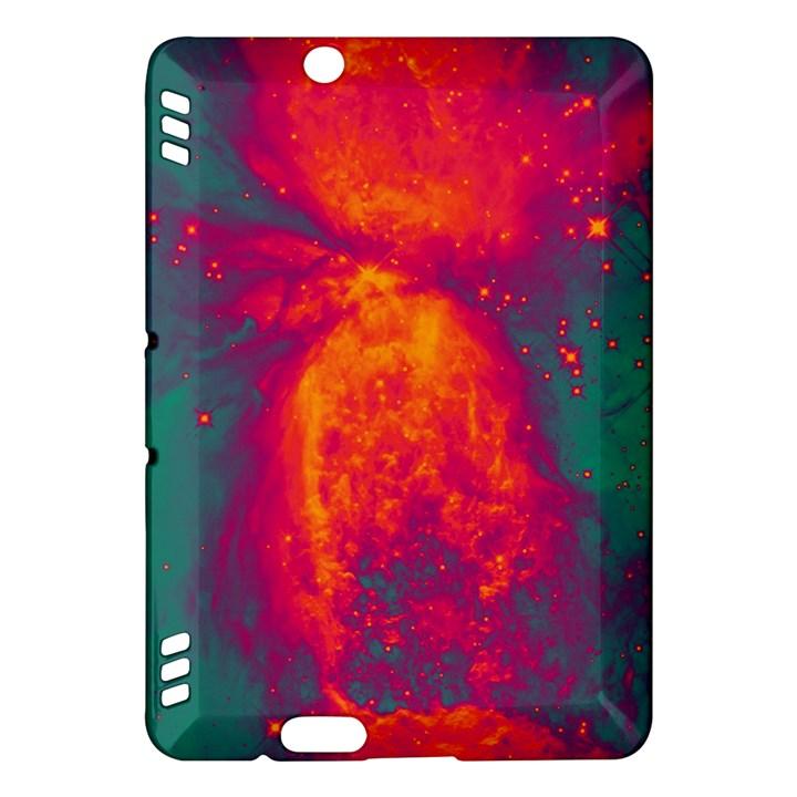 Space Kindle Fire HDX Hardshell Case