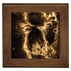 Space Framed Tiles
