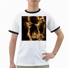 Space Ringer T-Shirts