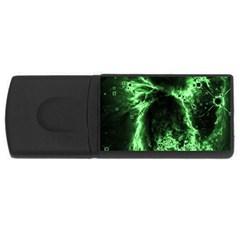 Space USB Flash Drive Rectangular (1 GB)