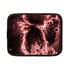 Space Netbook Case (Small)
