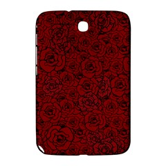 Red Roses Field Samsung Galaxy Note 8 0 N5100 Hardshell Case