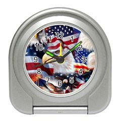 United States Of America Images Independence Day Travel Alarm Clocks