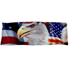 United States Of America Images Independence Day Body Pillow Case (Dakimakura)