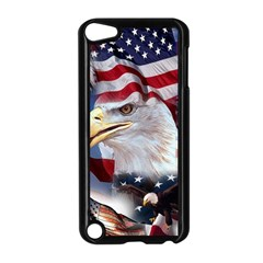 United States Of America Images Independence Day Apple iPod Touch 5 Case (Black)
