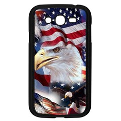 United States Of America Images Independence Day Samsung Galaxy Grand DUOS I9082 Case (Black)
