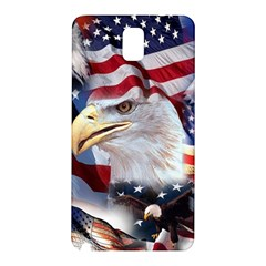 United States Of America Images Independence Day Samsung Galaxy Note 3 N9005 Hardshell Back Case