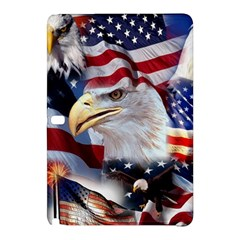 United States Of America Images Independence Day Samsung Galaxy Tab Pro 10.1 Hardshell Case