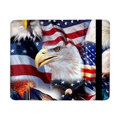 United States Of America Images Independence Day Samsung Galaxy Tab Pro 8.4  Flip Case
