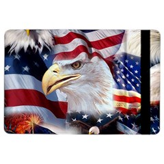 United States Of America Images Independence Day iPad Air 2 Flip