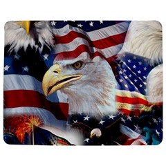 United States Of America Images Independence Day Jigsaw Puzzle Photo Stand (Rectangular)