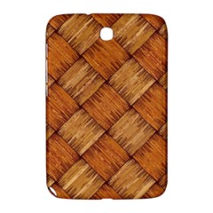 Vector Square Texture Pattern Samsung Galaxy Note 8.0 N5100 Hardshell Case