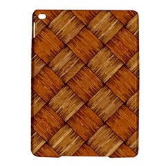 Vector Square Texture Pattern iPad Air 2 Hardshell Cases