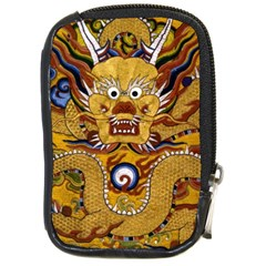 Chinese Dragon Pattern Compact Camera Cases