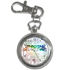 Imagine Dragons Quotes Key Chain Watches
